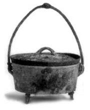 19世紀頃のダッジオーブン