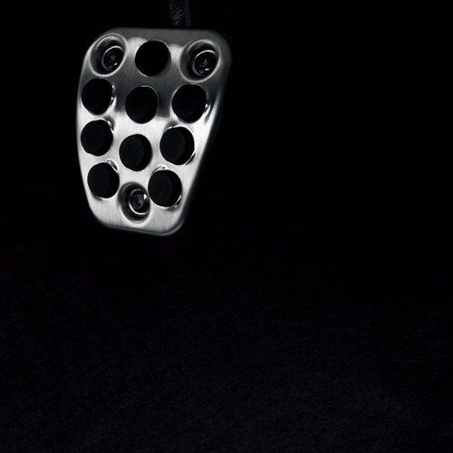 ホンダ S660 α|ステンレス製スポーツペダル
