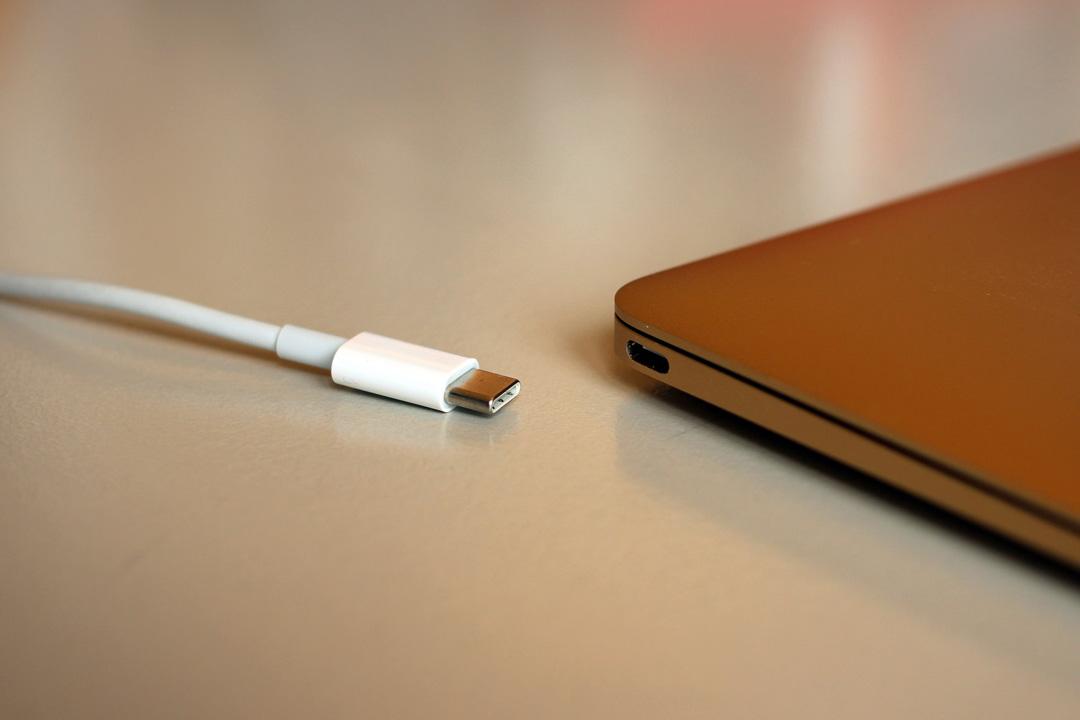 USB Type-Cとノートパソコン